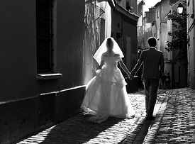 Pay Off Debt - Things to Do Before You Get Married