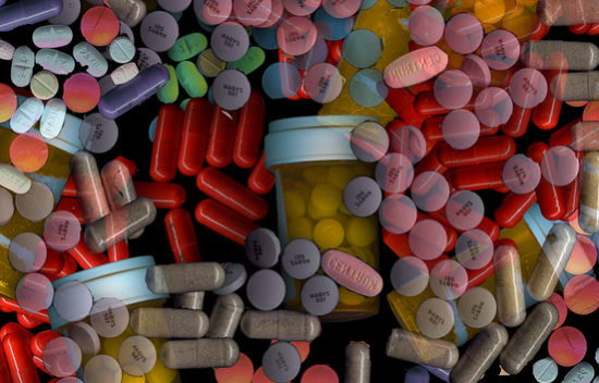 FSA Prescription Drugs