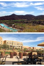 """Our Recent Points Trip """"Babycation"""" to Tucson's J.W. Marriott Starr Pass Resort"""