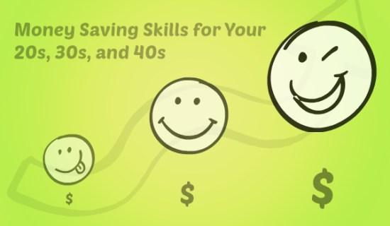 Money Saving Skills