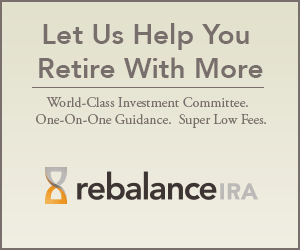 Rebalance IRA