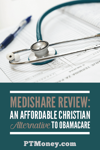 Looking for an alternative to Obamacare? Medishare is a money saving alternative. Check out PT's review here to find out if Medishare can work for you and your family.