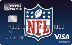 NFL Extra Points Card Image