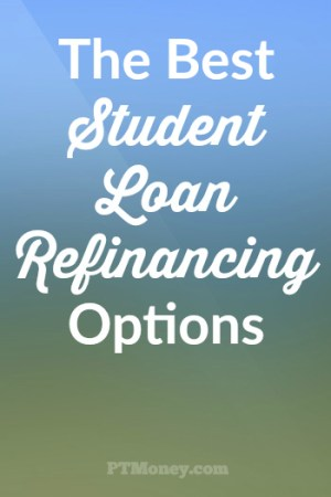 The Best Student Loan Refinancing Options
