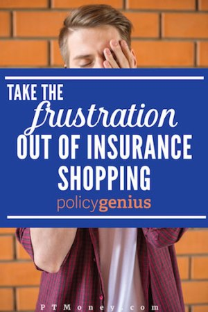 Take the Frustration Out of Insurance Shopping with PolicyGenius