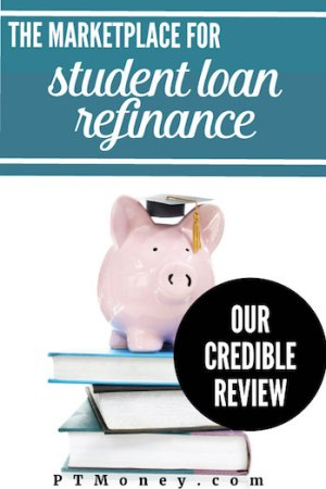 Credible Review: A Marketplace for Student Loan Refinancing