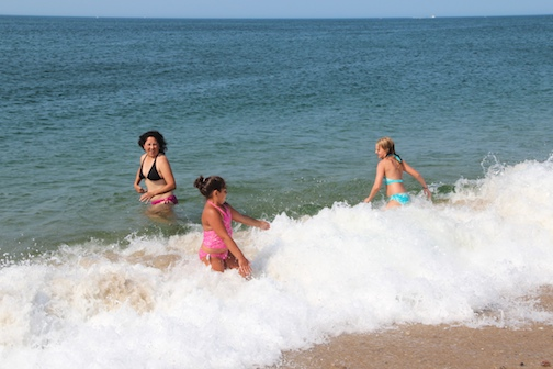 Weather and Tides - Provincetown Chamber of Commerce, Inc