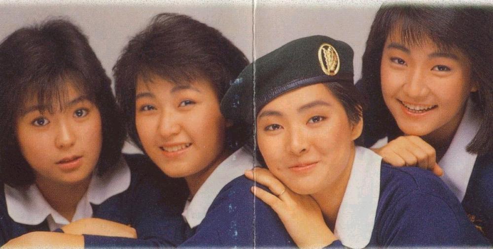 台灣的四人女子團體