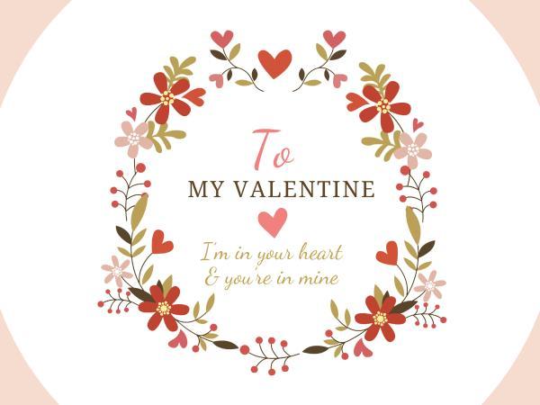 Valentine\u0027s Day Card Maker \u2013 Create Custom Photo Cards Online Fotor