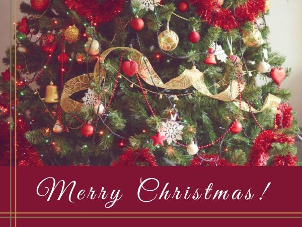 Christmas Card Maker \u2013 Create Custom Photo Cards Online Fotor