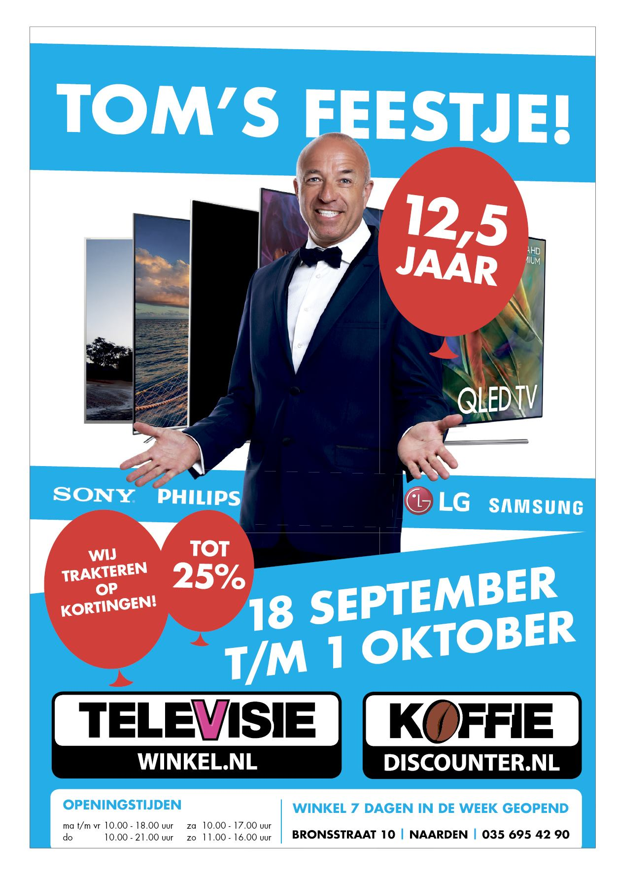 Karwei Dokkum Openingstijden Baarns Weekblad 21 September 2017