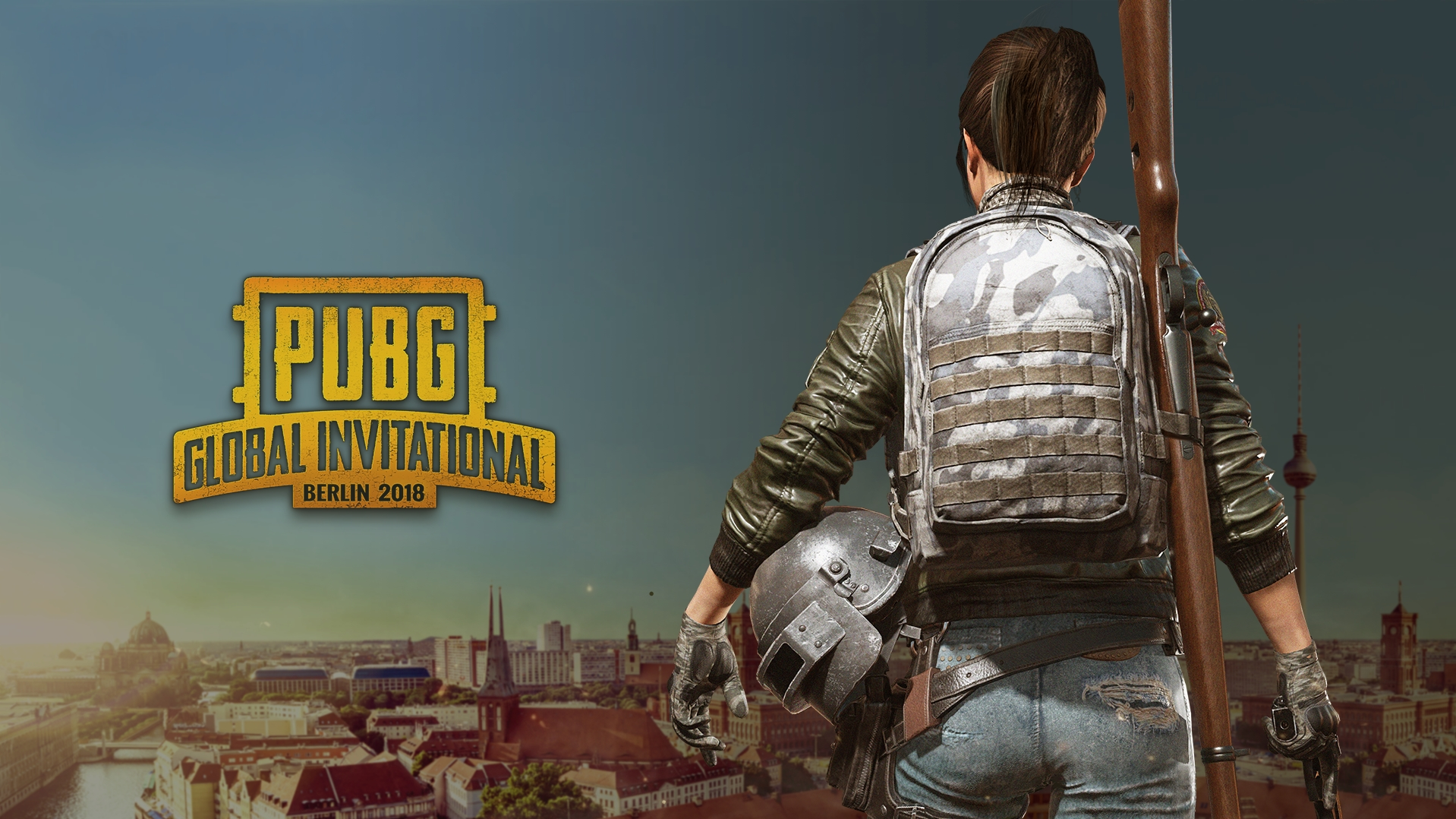 Pubg Multiplayer Event Mode Pgi 2018 Playerunknown S Battlegrounds