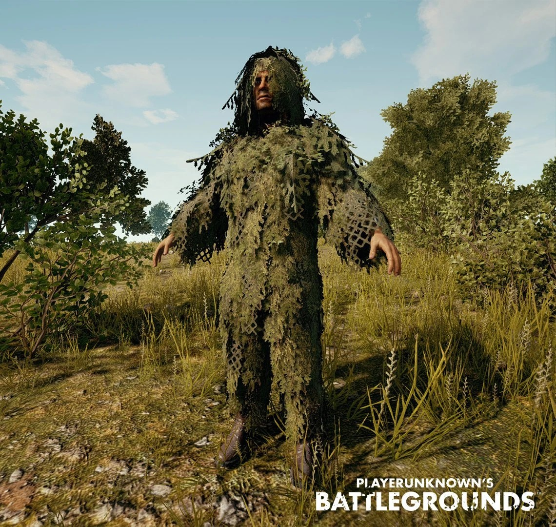 Black Camouflage Wallpaper One Piece Suits Playerunknown S Battlegrounds Wiki