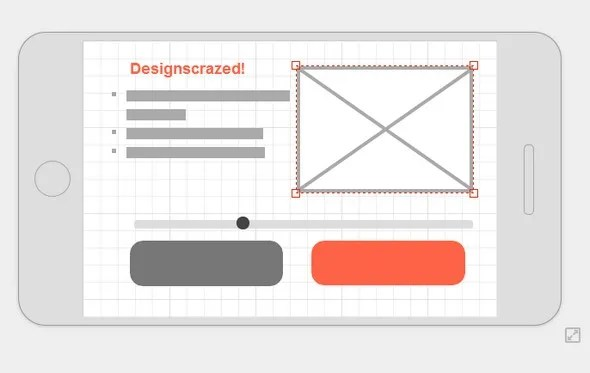 The very best Free Wireframing tools! Interaction Design Foundation