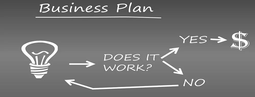 How to Write Your First Business Plan Interaction Design Foundation