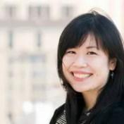 Catherine Shu -