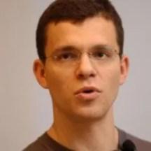 Max Levchin -