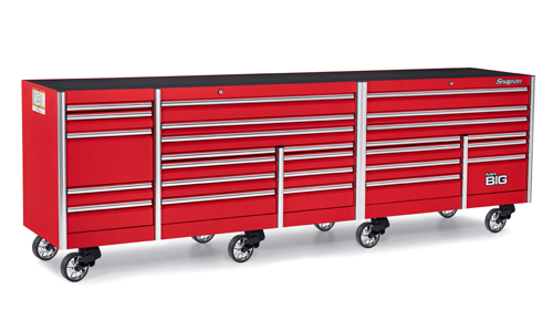 144quot Wide Epiq Roll Cabs