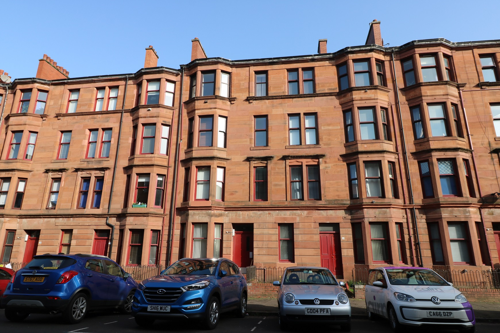1 Bed Flat Glasgow 1 Bed Student Flat In Glasgow Earl Street Sturents