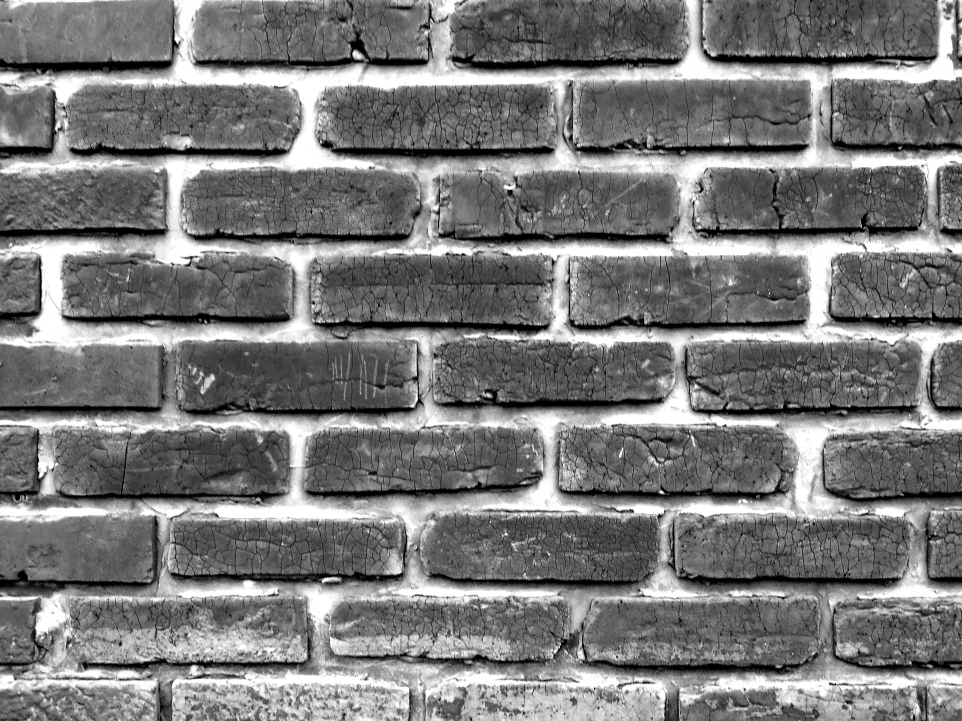 Black Brick Wall Brick Wall Background Free Stock Photo Public Domain