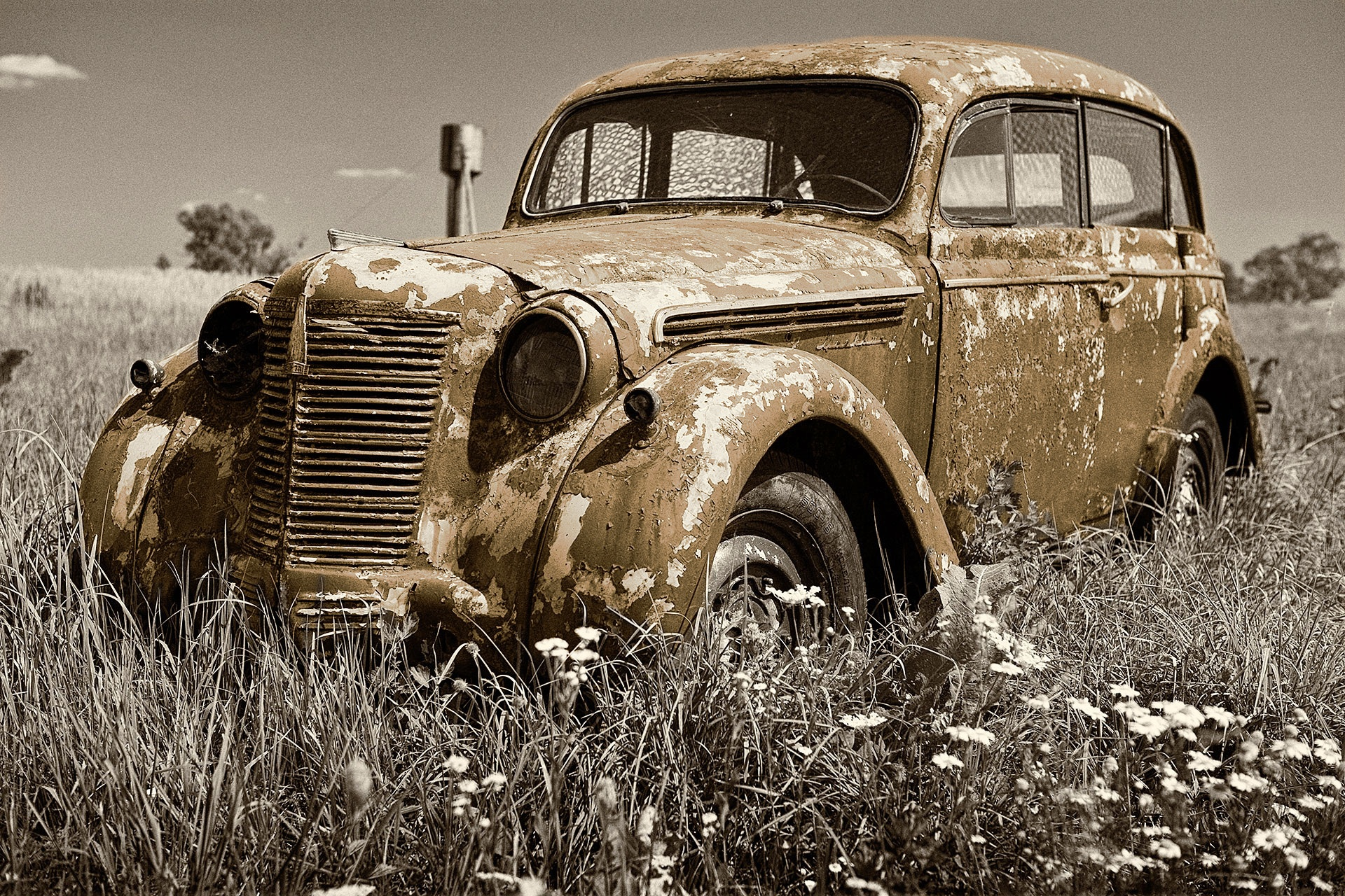 Vintage Fotos Car Vintage Old Rusty Free Stock Photo - Public Domain Pictures