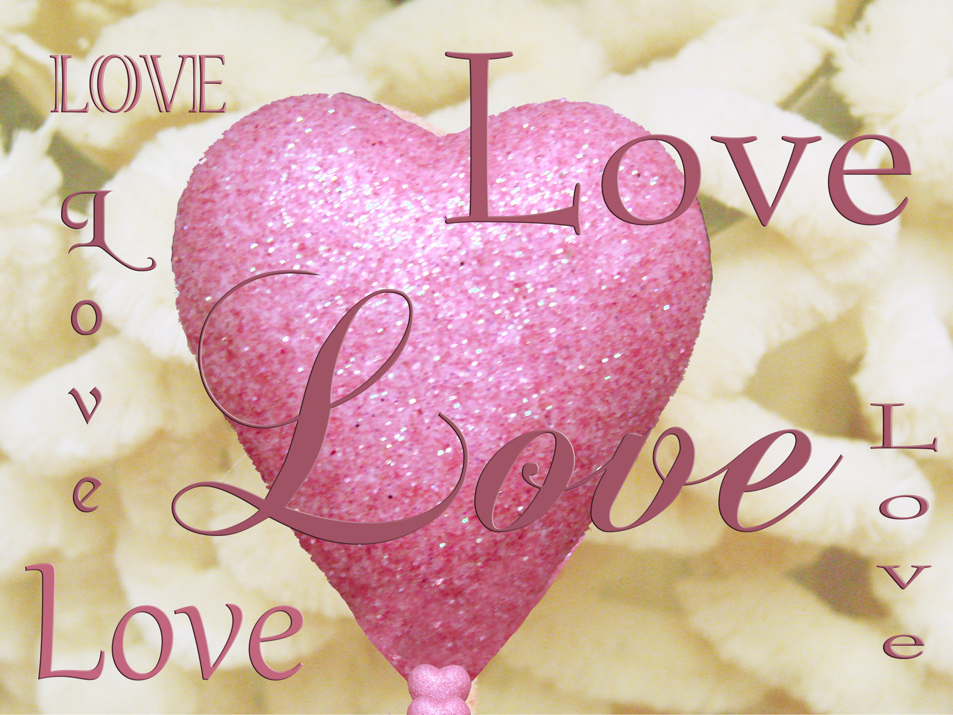 Top Quotes Wallpaper Love Amp Glitter Free Stock Photo Public Domain Pictures