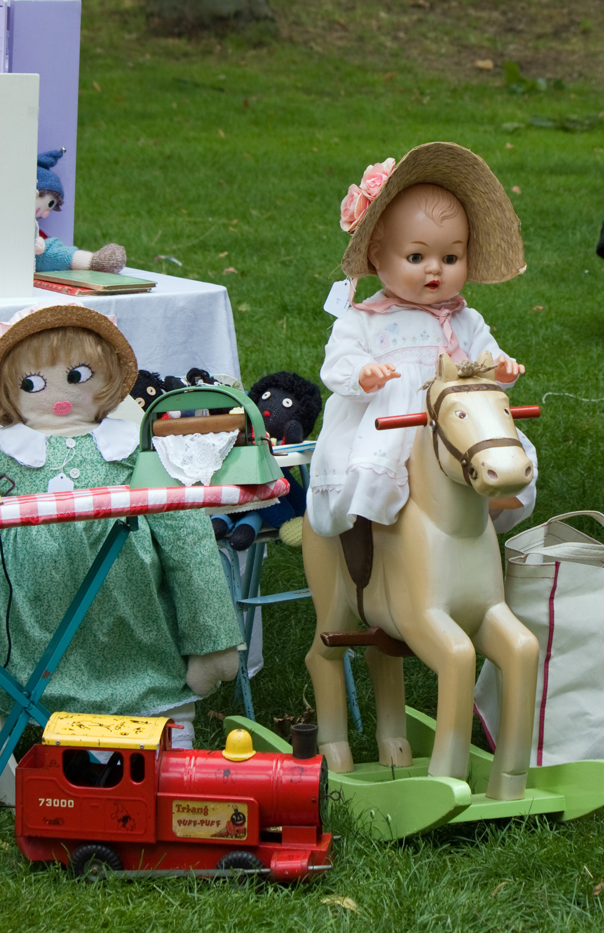 Doll Stroller Vintage Vintage Toys Free Stock Photo Public Domain Pictures