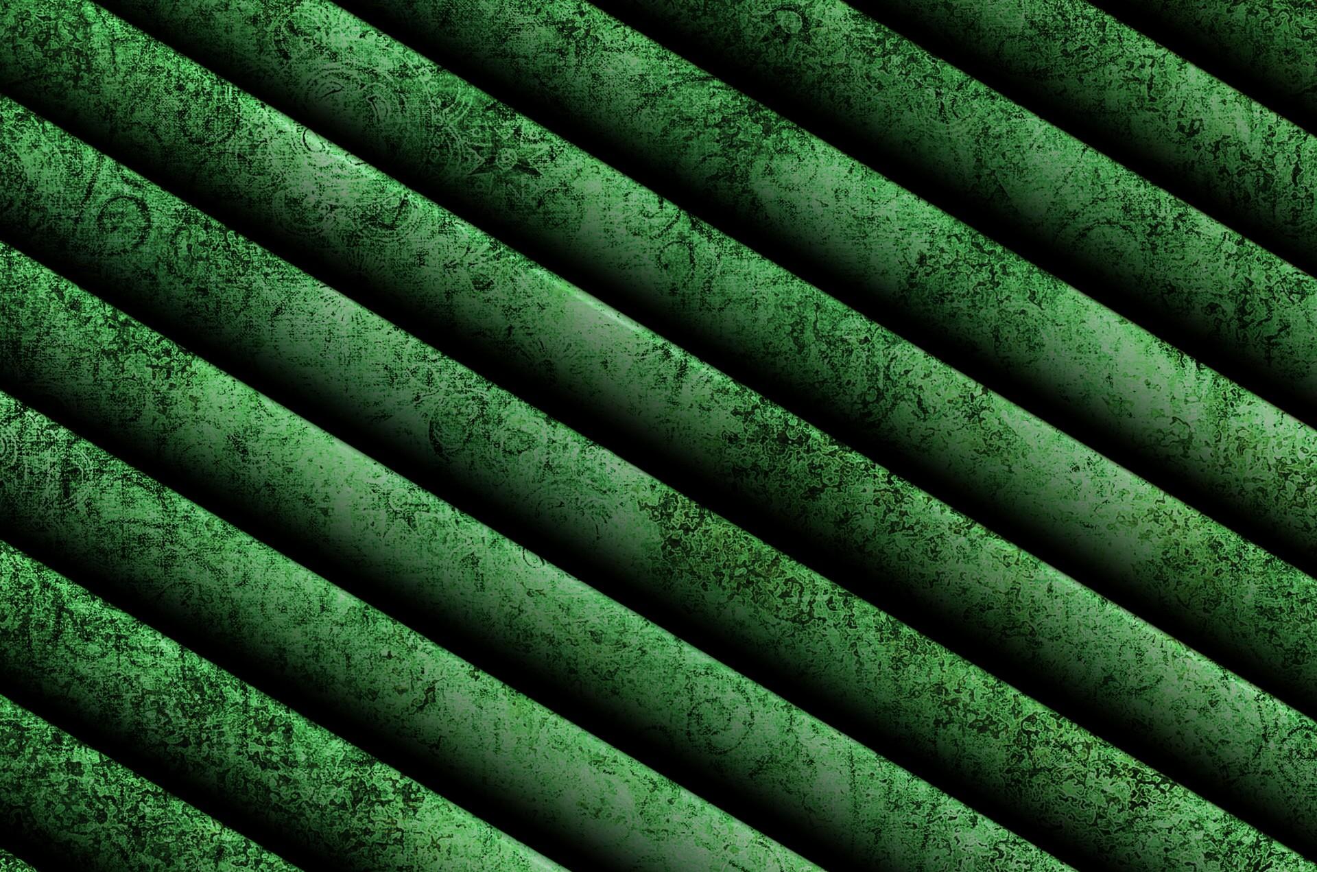 Black And White Striped Wallpaper Green Diagonal Grunge Background Free Stock Photo Public