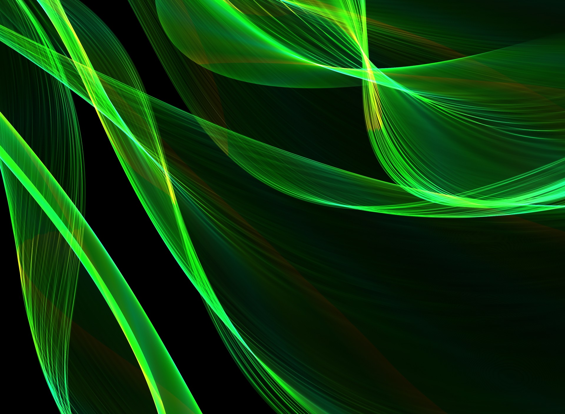 Spiral Wallpaper 3d Green Ribbon Background Free Stock Photo Public Domain