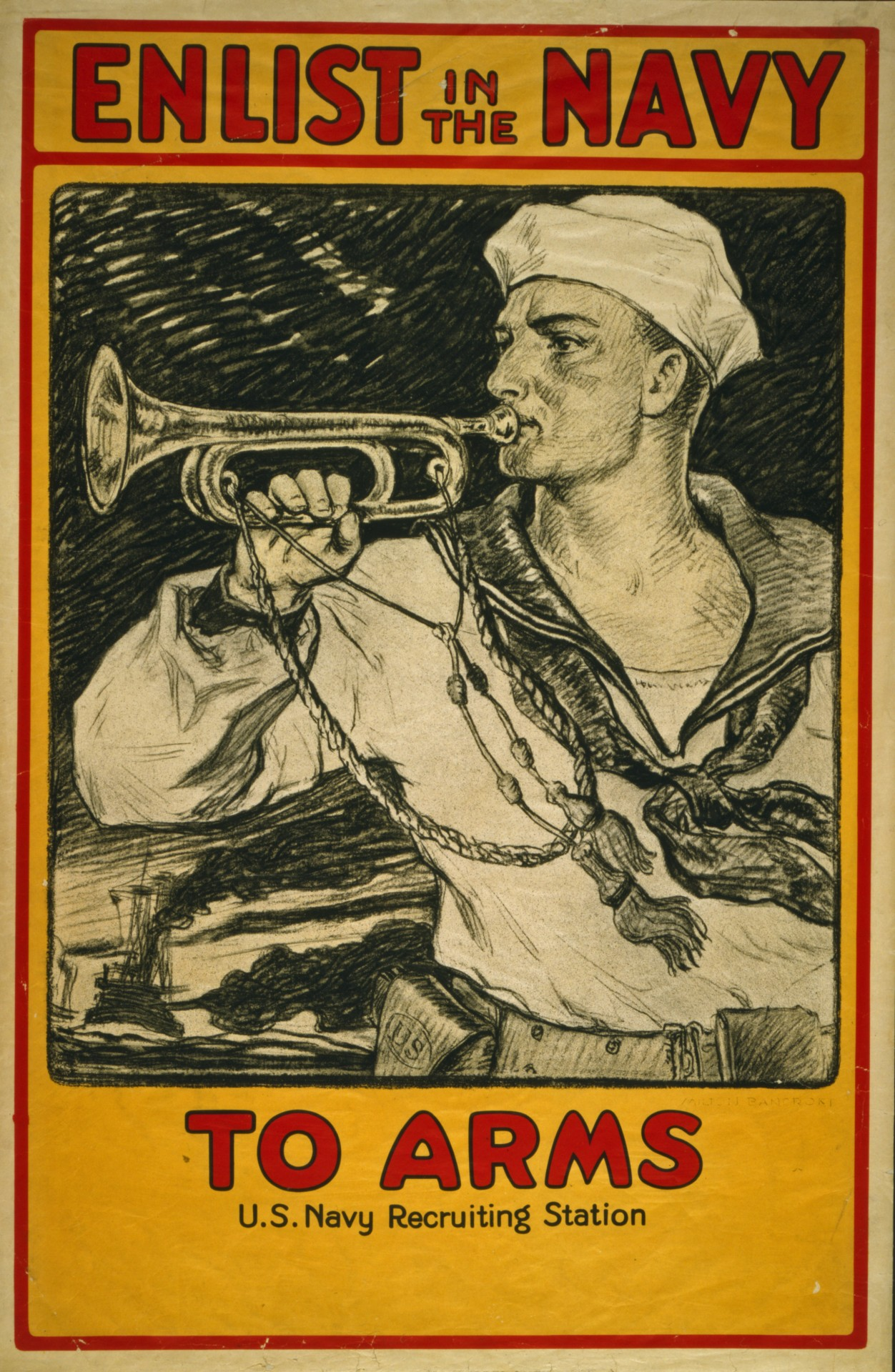 Poster Photos Vintage Navy Poster Free Stock Photo Public Domain Pictures