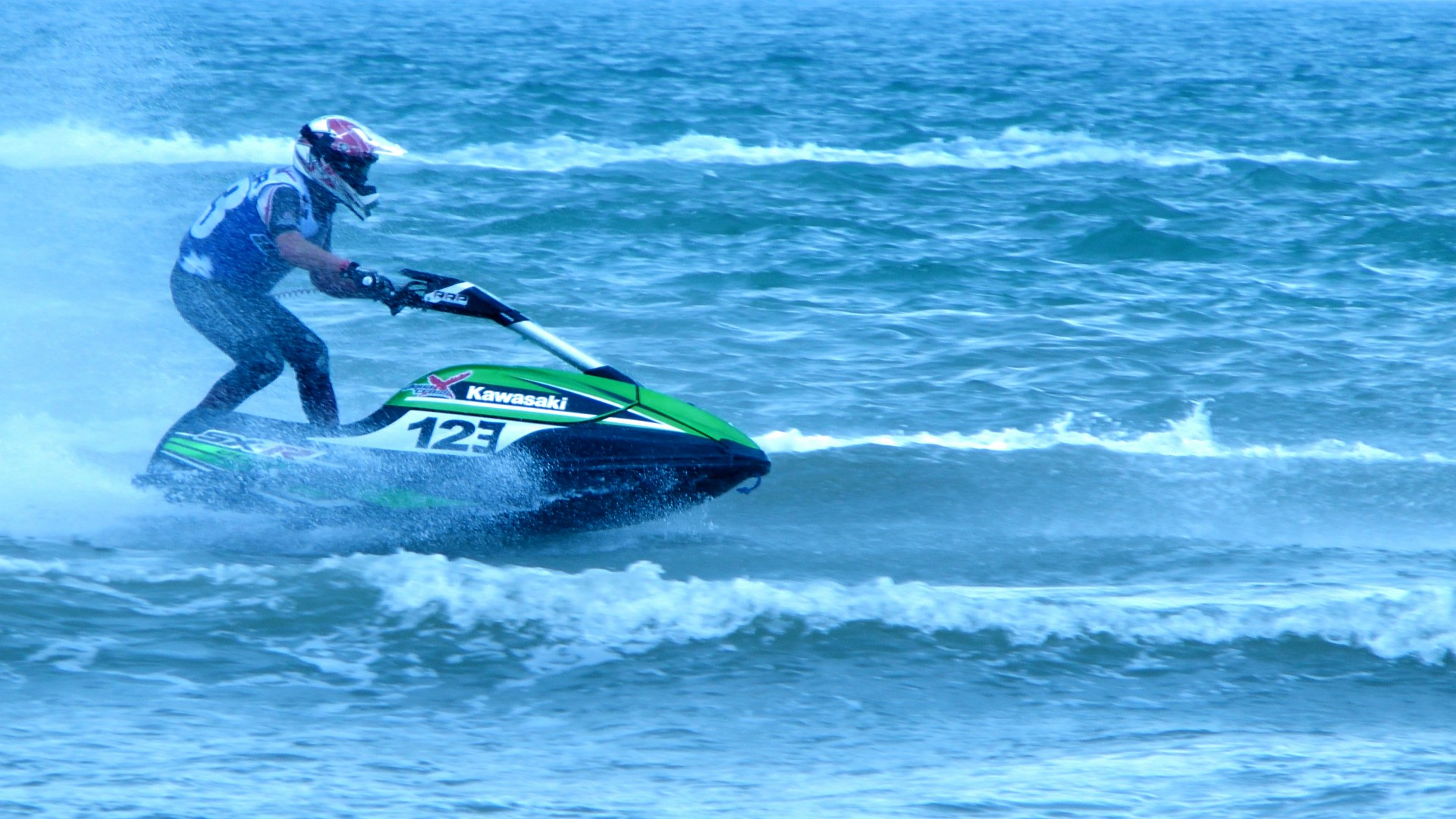 Gratis Jet Ski Jet Skier Water Skiing Free Stock Photo Public Domain