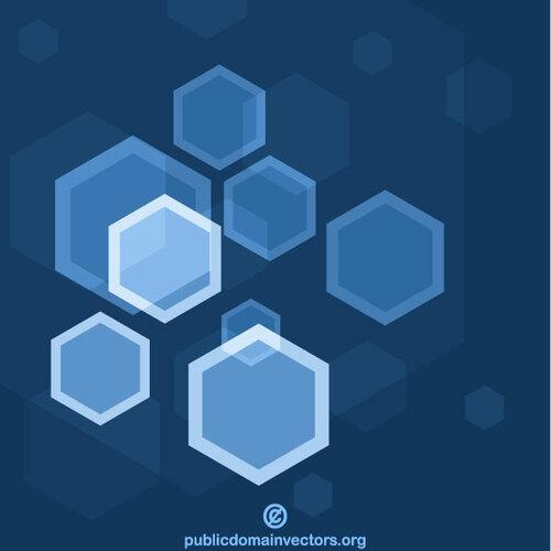 Simple blue background Public domain vectors