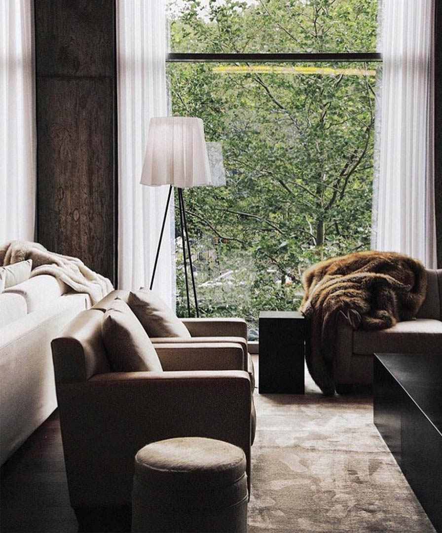 Sofa Bed In Hotels Public Hotel New York City An Ian Schrager Hotel King With