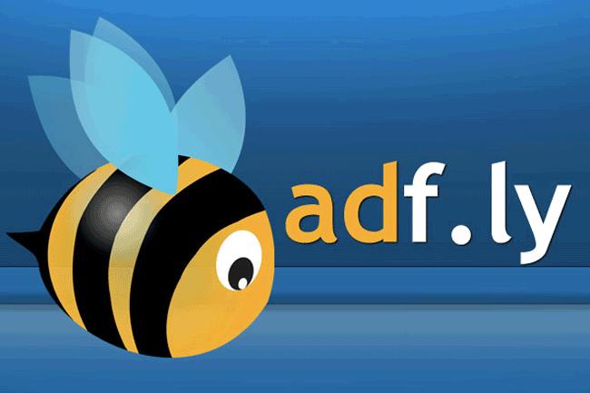 Adf.ly Acortador de enlaces rentable