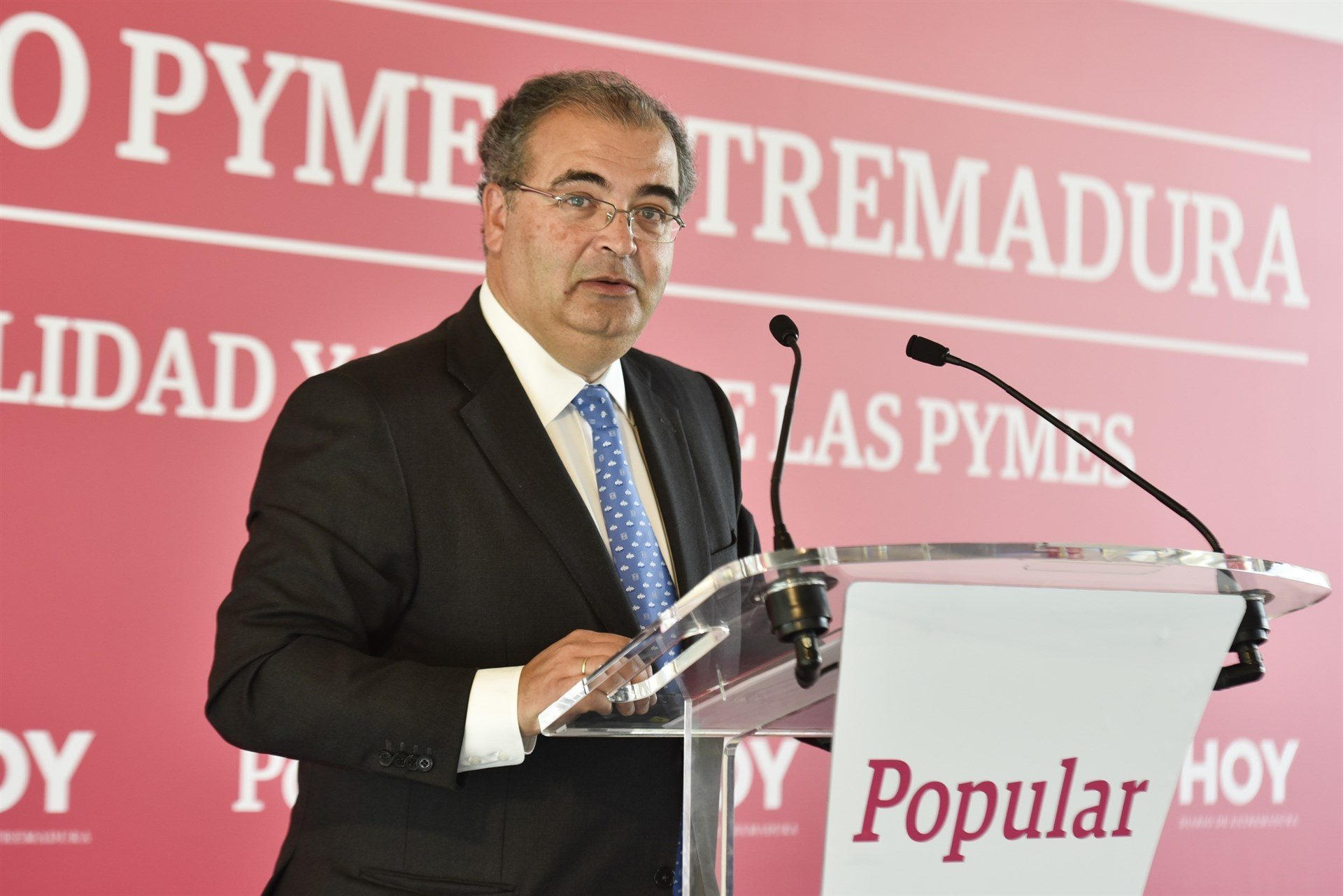 Banco Popular Clausulas Suelo El Expresidente Del Popular Sale Del Banco Sin