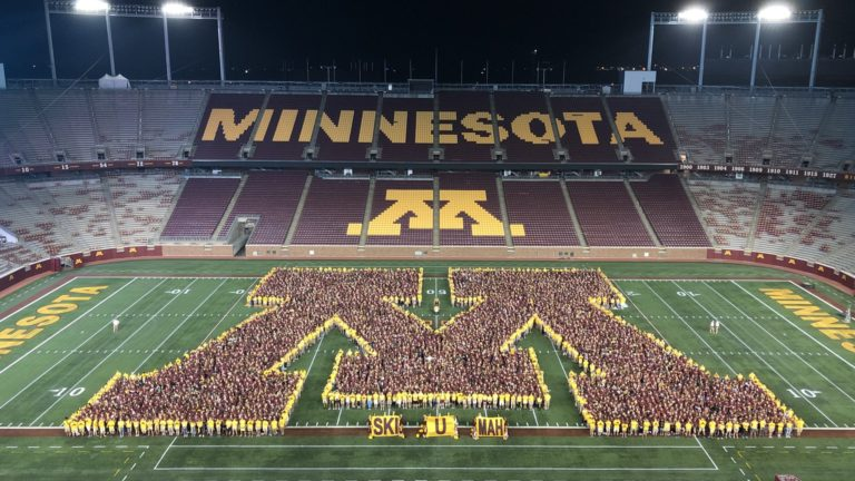 Gophers sports fans are sending a message NewsCut Minnesota