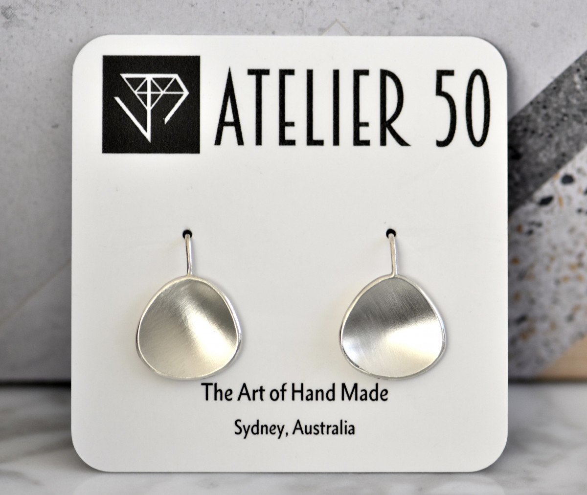 Atelier 50 Atelier 50 Jewellery Sydney Nsw Accessories