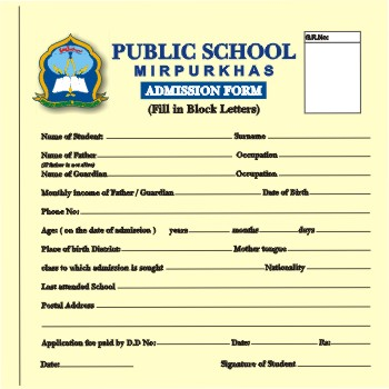 Admission Form School Adorable 123 Best School Forms Images On - admission forms for schools