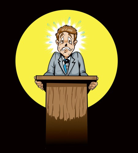 Facts About Fear Of Public Speaking