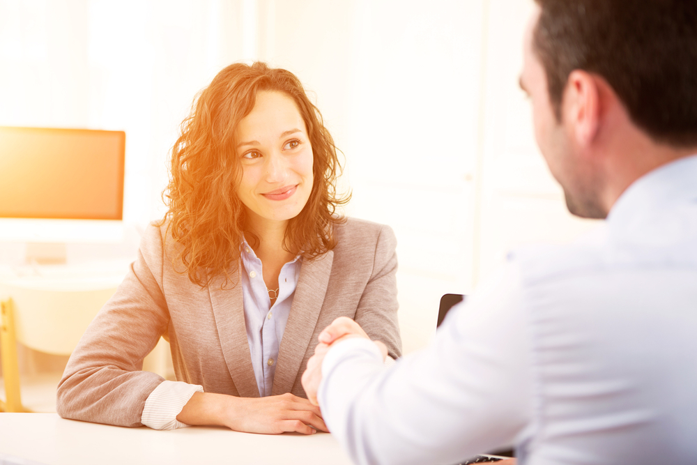 Five Secrets for a Successful Job Interview - Public Words