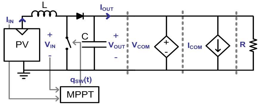 mppt circuit