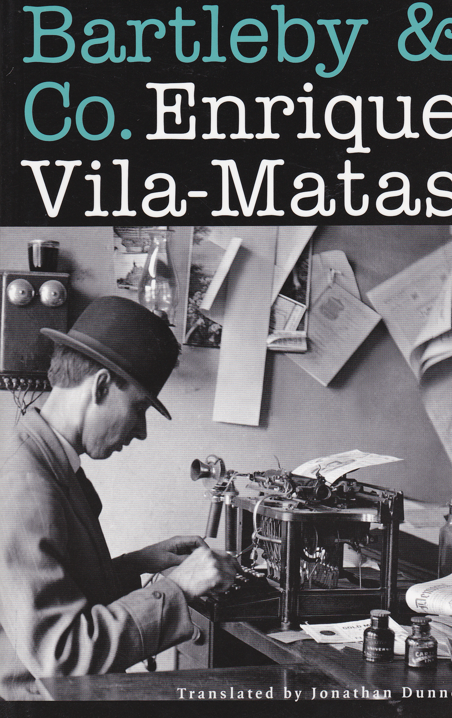 Enrique Vila Matas Libros 10 Novels About Novelists