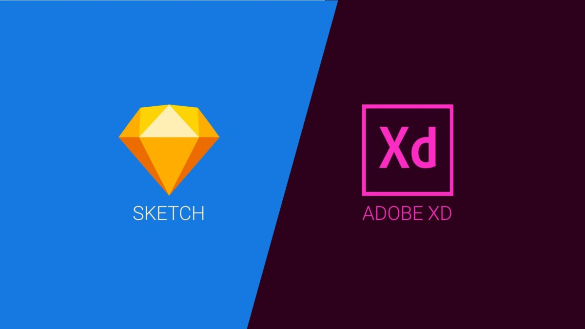 Adobe Photo Adobe Xd Vs Sketch Beste Ux Software Für Designer