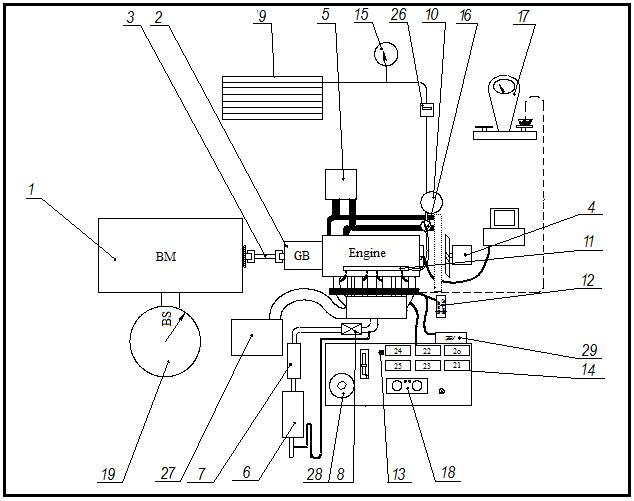 cockshutt wiring diagram