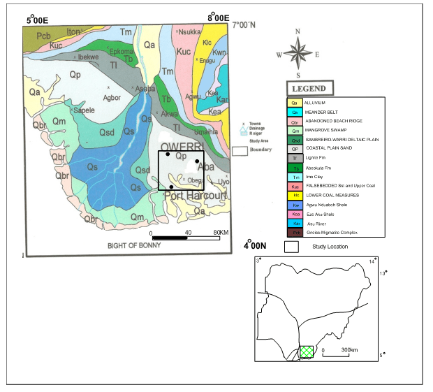 groundwater journal