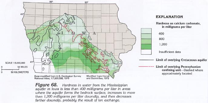 HA 730-J Mississippian aquifer