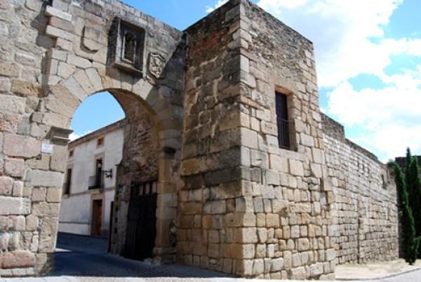 Coria, C�ceres, Extremadura