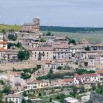 Sepulveda en Segovia