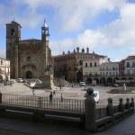 Trujillo en Extremadura