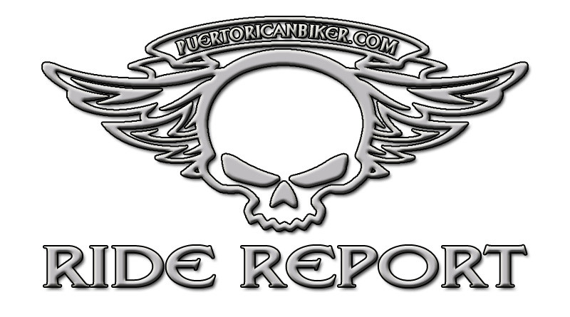 Ride Report 9